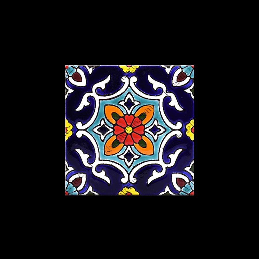 کاشی هفت رنگ دیواری کد: TP-146