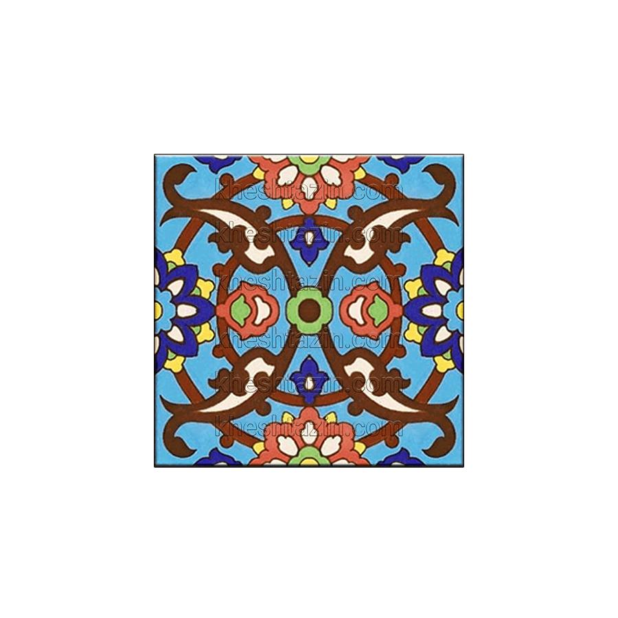 کاشی هفت رنگ  دیواری کد: TP-100